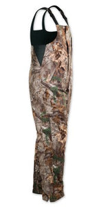Browning Wasatch Bibs Junior Realtree Extra Small Insulated Waterproof