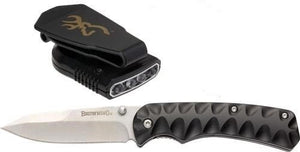 Browning Night Seeker 2 and Knife Combo Set
