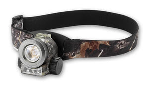 Browning Headlamp - Nitro Headlamps Mossy Oak Break Up