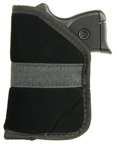 Blackhawk Pocket Holster - Size-4 Most Subcompact 9/40