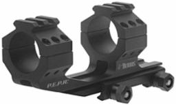 "Burris AR-Pepr Scope Mount - 1"" With Picatinny Tops"
