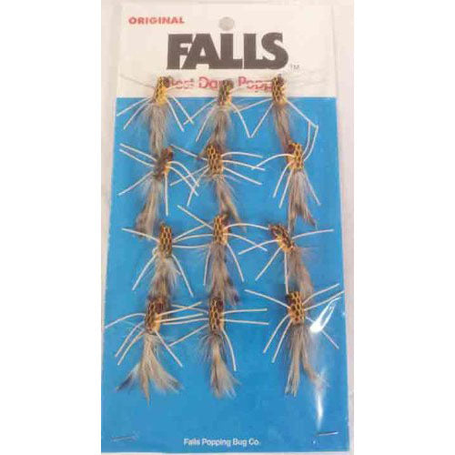 Betts Falls Fly Shimmy Scale Size 10 White/Black