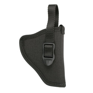"Blackhawk Nylon Hip Holster Siez-3 5""-6.5""Medium/Large Revolver"