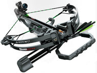 Barnett Crossbow Quad Edge Crossbow Package - 78040