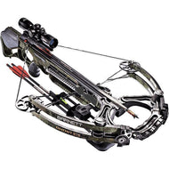 Barnett Ghost 375 Crossbow Package in Realtree Max-1