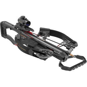 Barnett Headhunters Reverse Draw Crossbow