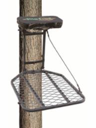 Big Dog Tree Stand Fixed Position Beagle II Hang-On