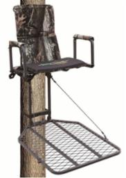 Big Dog III Fixed Position Treestand