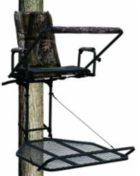 Big Dog Tree Stand Fixed Mastiff XL Hang-On