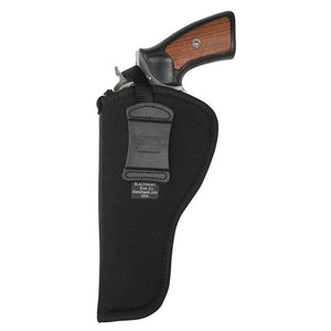 "Blackhawk Nylon Hip Holster Size-12 3""-5"" Single Action Revolver"