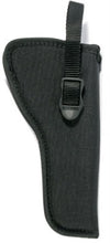 Blackhawk Nylon Hip Holster Size 2 for Medium-Large Action Revolver
