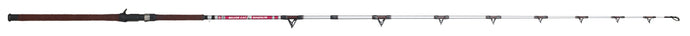 B&M Silver Cat Magnum Cast Rod 7'6