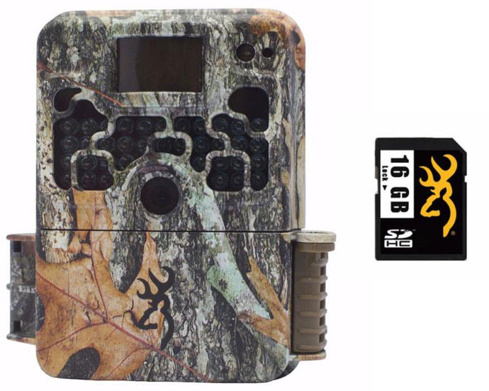 Browning Trail Cameras Strike Force 850 Extreme