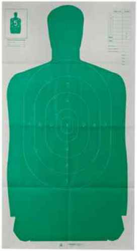 Champion Police Targets Silhouette Target 24X45