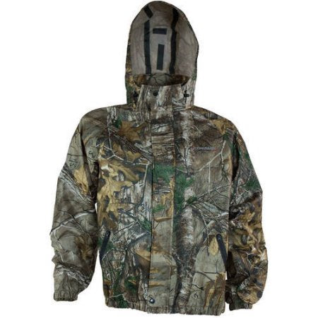 Compass 360 Rain Jacket Advantage Tek Realtree