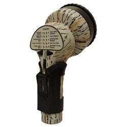 Cass Creek Game Call Mega Amplifier Coyote Call