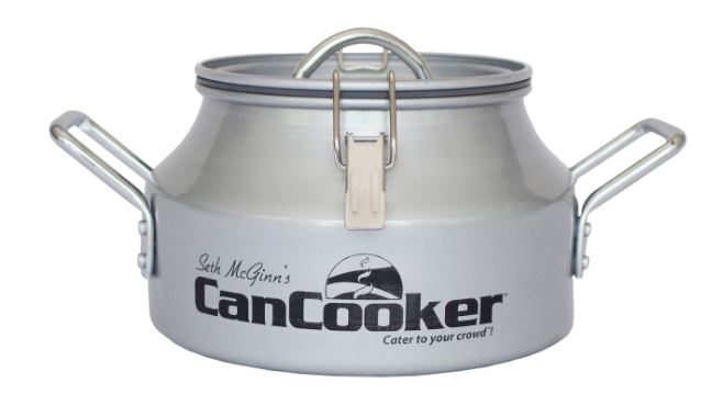 Can Cooker Original Steam Cooker - 14