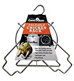 Can Cooker Chicken Rack Foldable Chicken Rack