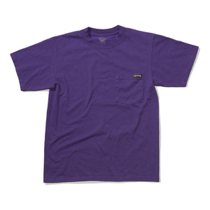 Calcutta T-Shirt - Purple