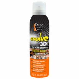 Dead Down Wind Scent Elimination Field Spray 12 Oz Can Natural Woods