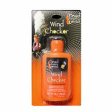 Dead Down Wind Scent Elimination Wind Checker Carded