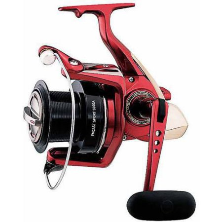 Daiwa Emcast Reel Spinning 7 BB +1 RB 290/20