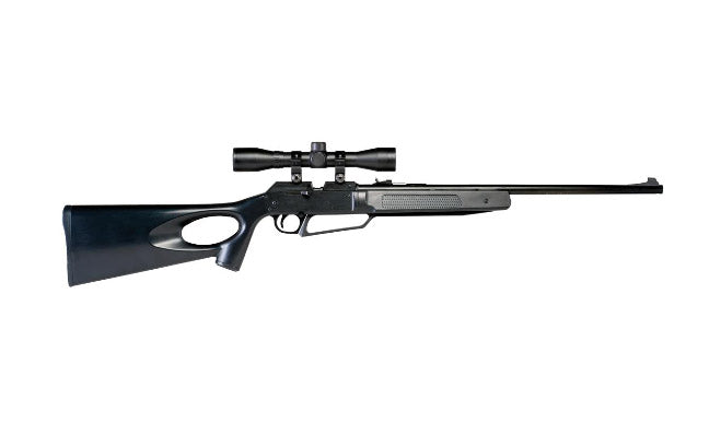 Daisy RMFG Winchester Model 77XS 1.77 Caliber Air Rifle with Scope R90077-402