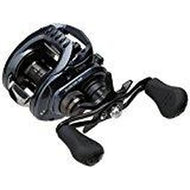 Daiwa Zillion T-Wing System Baitcast Reel 10 BB - 5.5:1 Ratio - Size 120/14