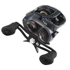 Daiwa Zillion T-Wing System Baitcast Reel 10 BB - 6.3:1 Ratio - Size 120/14