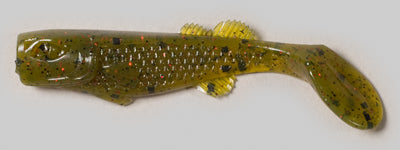 Edge Hybrids Marsh Minnow 3