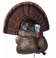 Flextone Turkey Decoy Thunder Creeper Strutter Decoy