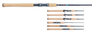 Falcon HD Rods