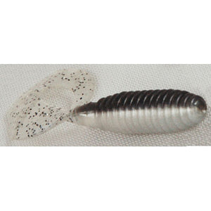 "Kalins Triple Threat Grub 2"" 10PackArkansas Shiner"