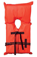 Kent FlotationType IL Life Vests Child 30-50LBS Yoke Style