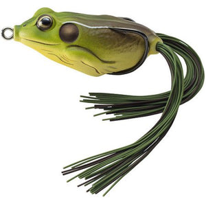 LIVETARGET Hollow Body Frog 5/8 oz