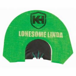 Knight & Hale Game Call Mouth Turkey Lonesome Linda