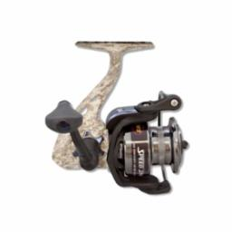 Lew's American Hero Camo Speed Spin Spinning Reel