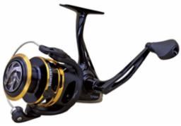 Team Lew's Pro Speed Spin Spinning Reel