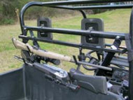 Miller UTV Roll Bar Carrier UTV Roll Bar Gun/Bow Carrier