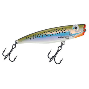 MirrOlure C-Eye Poppa Mullet C36MR Surface Popper