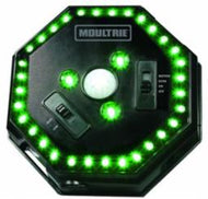 Moultrie Game Feeder Light Feeder Hog Light