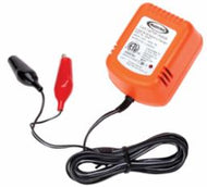 Moultrie Game Feeder Battery Charger 6-Volt Battery Charger