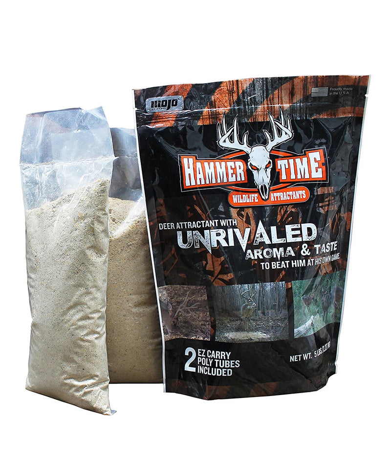 Mojo Hammertime Attractant Case 10 5