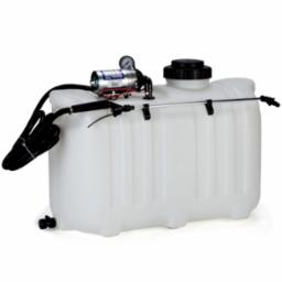 Moultrie ATV 25-Gallon Sprayer Boomless/Spot Sprayer