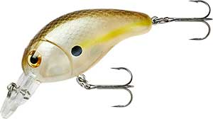 Norman MAD N 3/8 3-5' Depth Chartreuse/Black