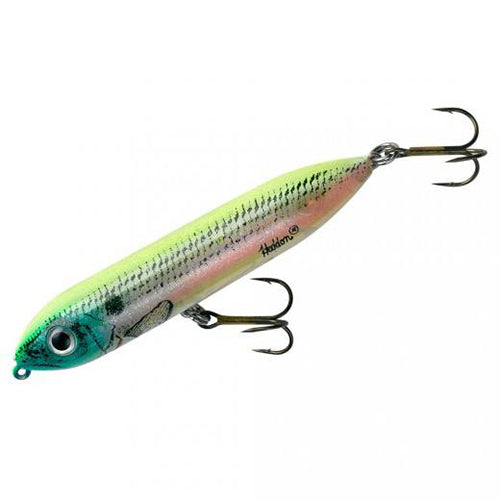 Heddon Super Spook Jr 1/2oz