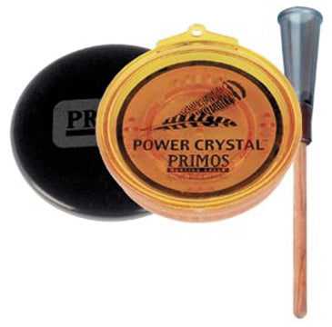 Primos Game Friction Call 	Glass Power Crystal
