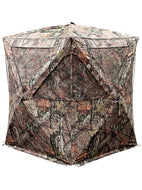 "Primos ""The Club XXL"" Hub Style Ground Blind"