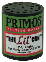 Primos Game Call The Lil Can-Bleat Doe Imitator