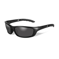 WIley X Sunglasses - P-17 Black Opps